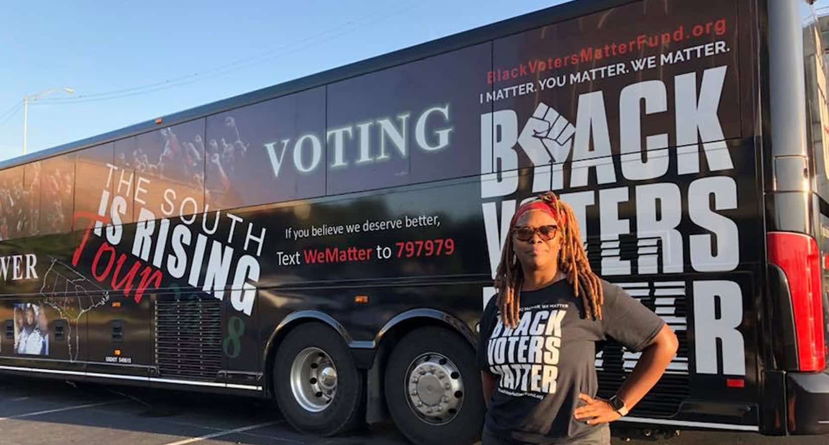 Black Voters Matter